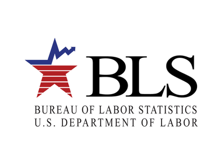 Bureau of Labor Statistics: State Employment and Unemployment - November 2020