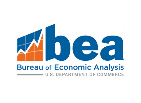 Bureau of Economic Analysis: Personal Income and Outlays, July 2020