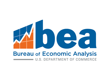 Bureau of Economic Analysis: Personal Income and Outlays, April 2020