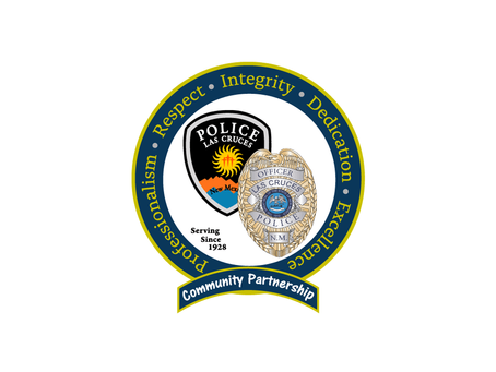 Virtual Recruitment Event with Las Cruces Police Department - June 21, 2021