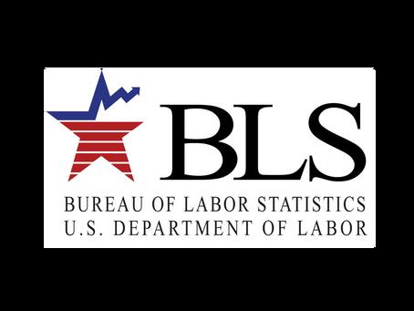 Bureau of Labor Statistics: State Employment and Unemployment - July 2020