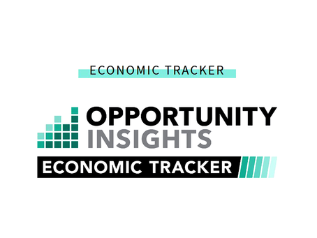 Opportunity Insights Real-Time Economic Tracker