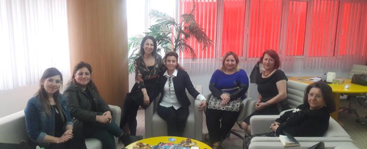 Ödemiş Ticaret Odası Kadın Girişimciler Kurulu
