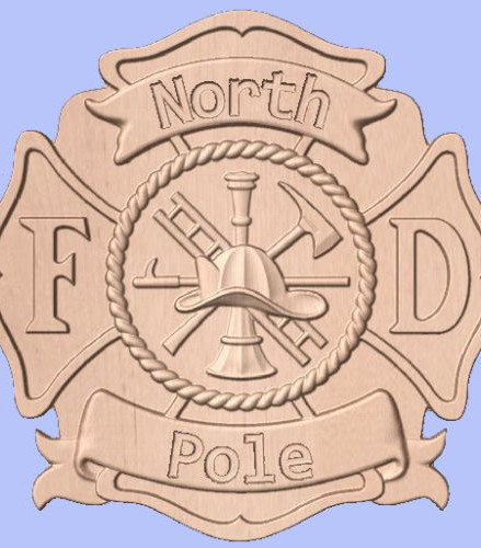 CNC - North Pole Fire Department