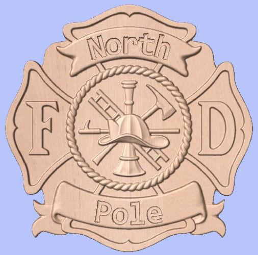 CNC - North Pole Fire Department