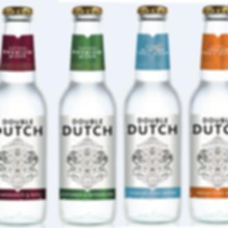 Doubl Dutch tonic