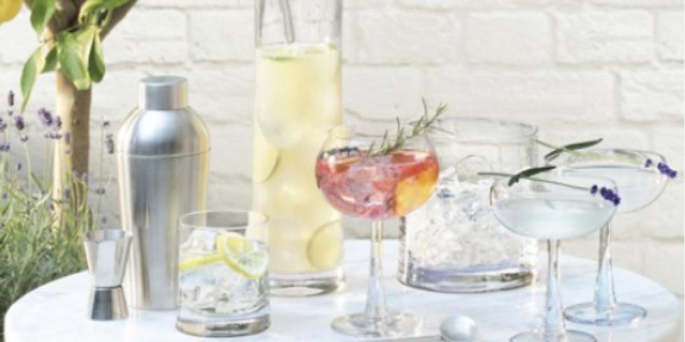 Enjoy Gin in July!