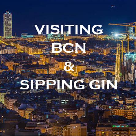 Visiting Gin City