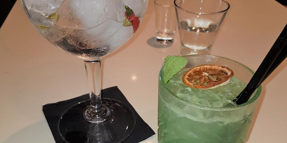 Gin's Medicinal!