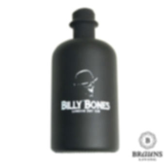 Billy Bones gin