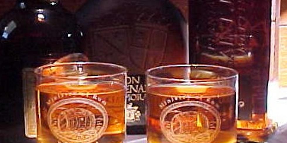 Time Flies When You're Having RUM: A Rum Masterclass Plus