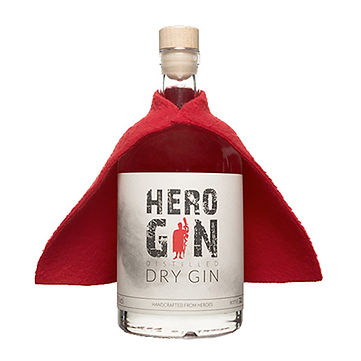 Hero Gin