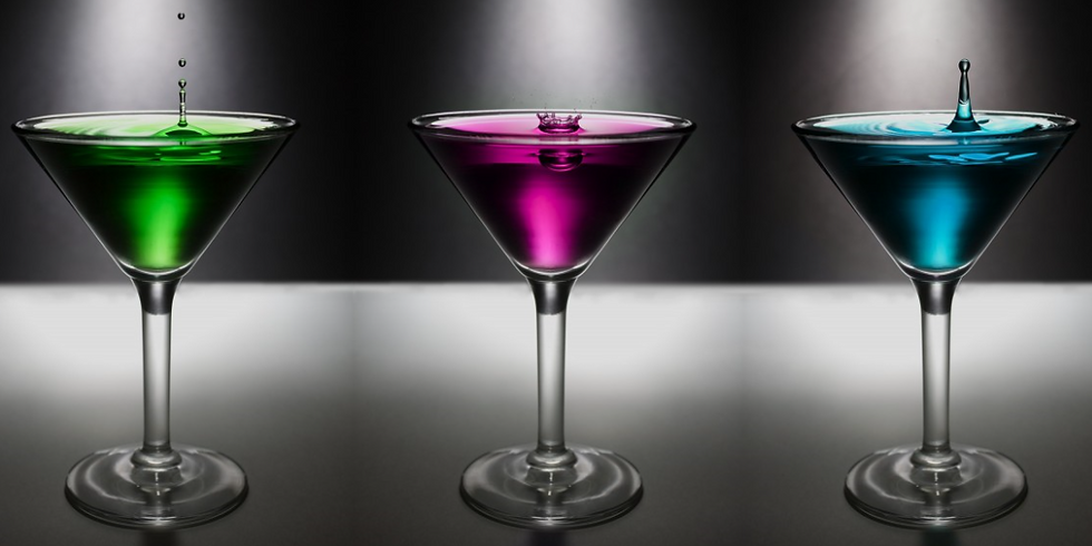 A New Celebration of Gin