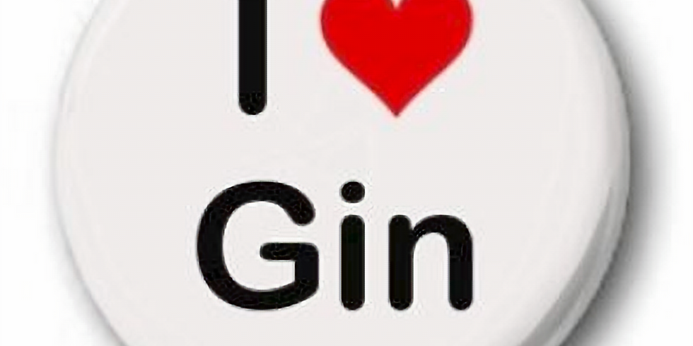 For the Love of You and Your love for Gin!