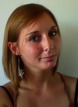 Emilie Meys_école St-Quirin