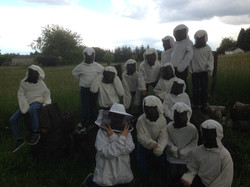 chez l'apiculteur 2