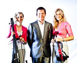 Andrelli string trio
