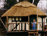 Thatch Playhouse