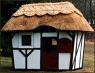Tudor Playhouse