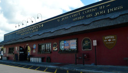 Thatched Irish Thatcher McGhee's, NJ