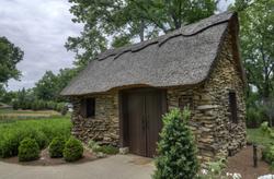 Cheekwood Gardens,TN