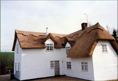 Cornish Hall, UK