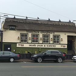 Thatched Irish Pub
