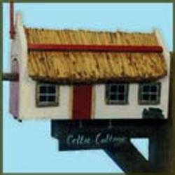 Celtic Mailbox