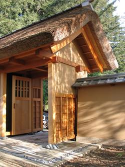 Tassajara Zen Retreat