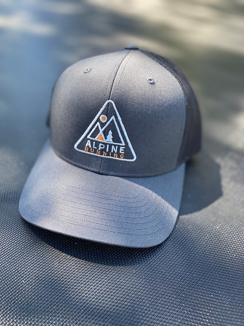 Alpine Running Trucker