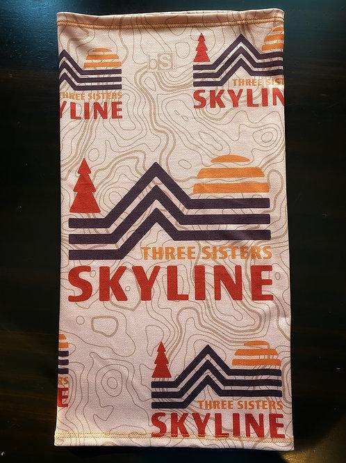 Three Sisters Skyline Daily Tube