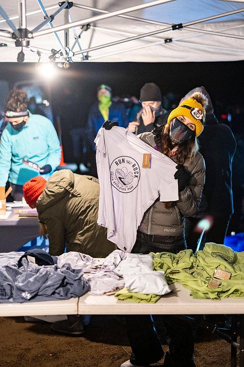 Women's Patagonia Run The Rock Cool Lightweight Shirt