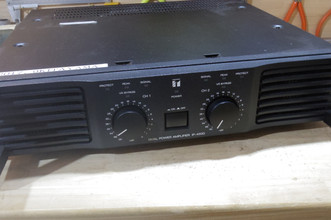 TOA IP-450D 短絡修繕
