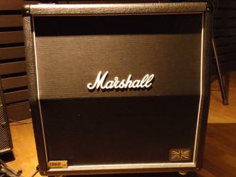 ジャック修理 Marshall 1960A
