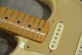 Fender ST 22フレット化