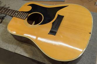 作業ブログ GRECO G40 Gibson Lespaul Standard
