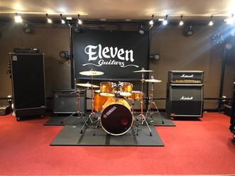Elevenホール