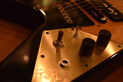 イレブンギターズ