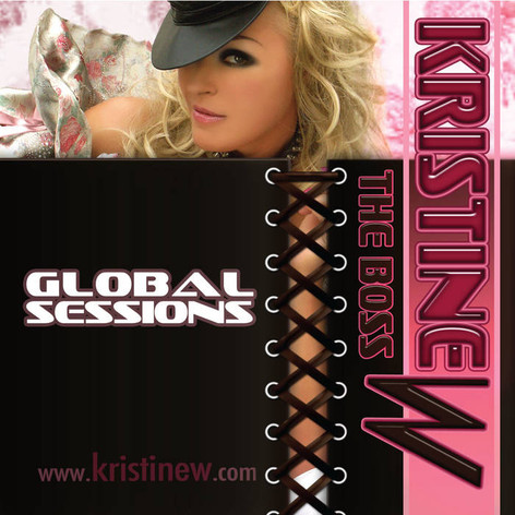 The Boss: Global Sessions