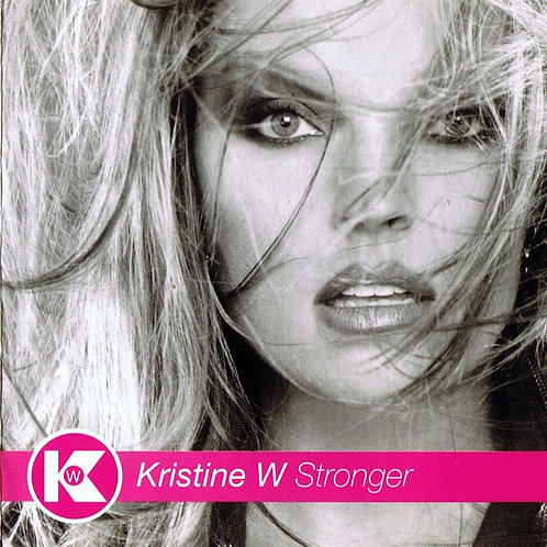 Stronger (Japanese Import)