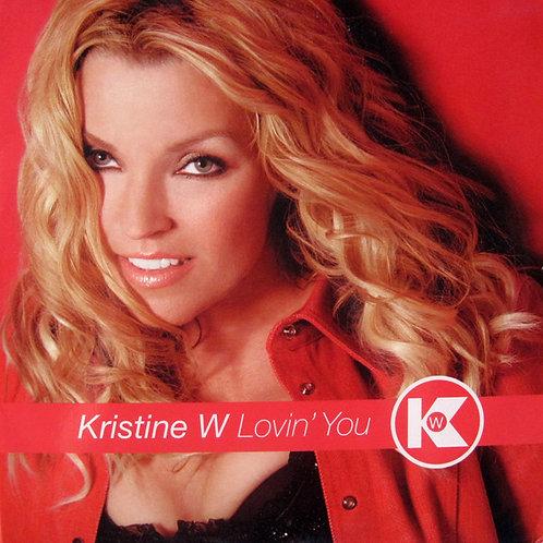 Lovin' You - Double Vinyl