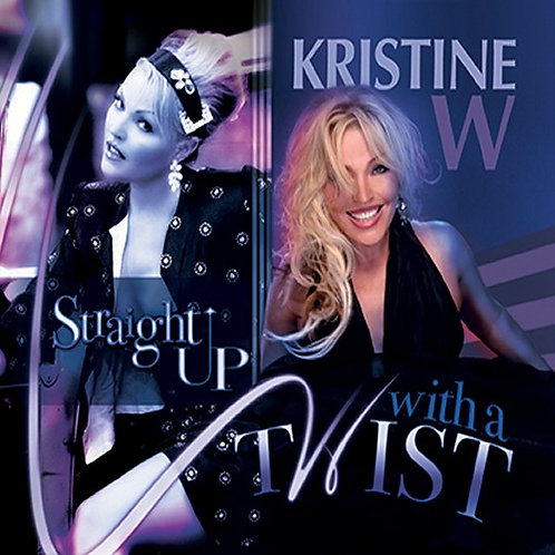 Straight Up With A Twist (2 Disc Set)