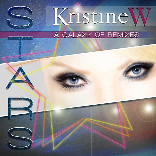 STARS - A Galaxy Of Remixes