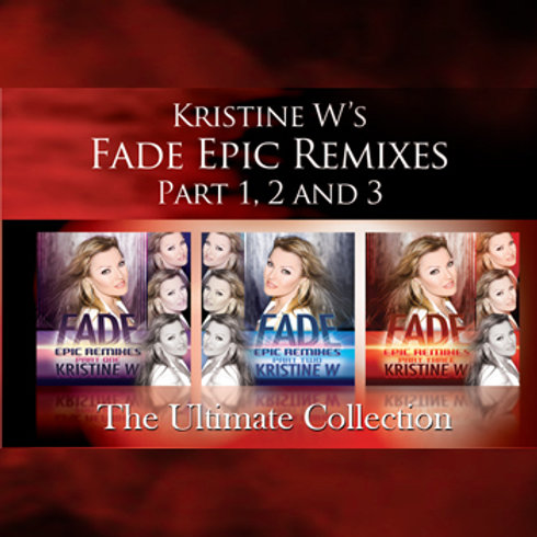 FADE: Epic Remixes Ultimate Collection