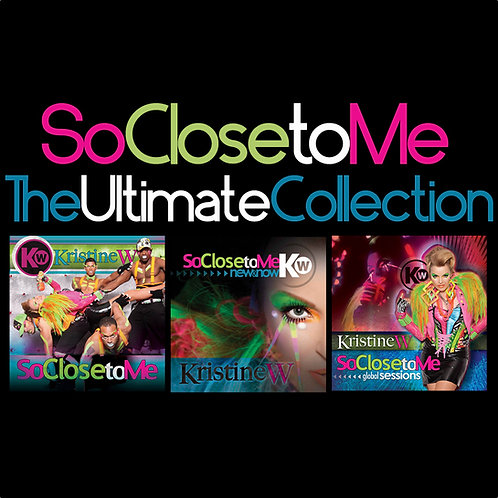 So Close To Me Ultimate Collection