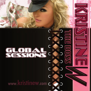 The Boss (Global Sessions)