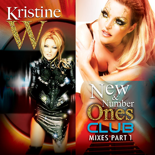 New & Number Ones: Club Mixes Pt.1