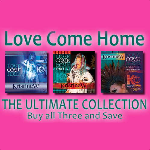 Love Come Home Ultimate Collection