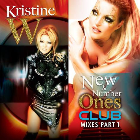 New & Number Ones: Club Mixes Pt. 1