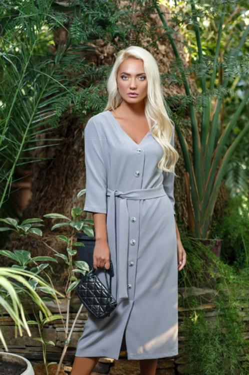 Платье Аделина С-657